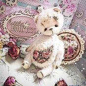 Куклы и игрушки ручной работы. Ярмарка Мастеров - ручная работа Цветущая девочка. Handmade.