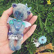 Куклы и игрушки ручной работы. Ярмарка Мастеров - ручная работа Мишки Ангелочки. Handmade.