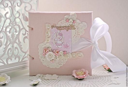 Блокнот для мамы `Мамины заметки`