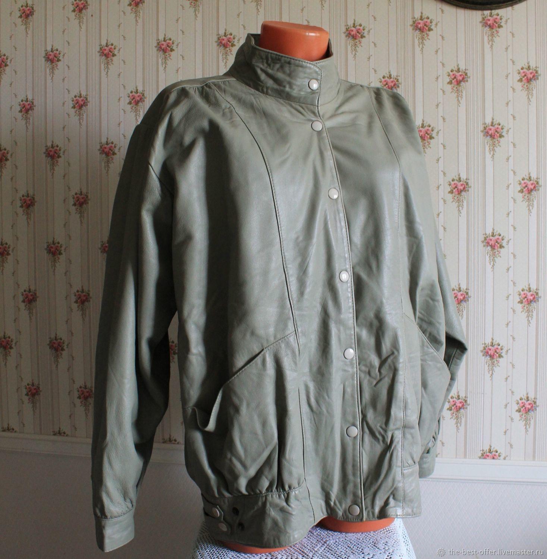 Винтаж:  Винтажная куртка Англия оверсайз, Одежда винтажная, Ульяновск,  Фото №1