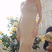 """Одежда ручной работы. Ярмарка Мастеров - ручная работа Платье вечернее""""Элегантное"""". Handmade."""