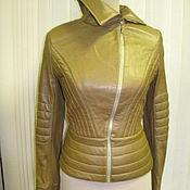 """Одежда ручной работы. Ярмарка Мастеров - ручная работа куртка """"Жанна Д Арк"""". Handmade."""