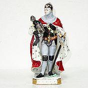Винтаж handmade. Livemaster - original item Medieval knight. Rarity!!!. Handmade.