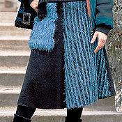 Одежда handmade. Livemaster - original item Skirt women`s Ermine II. Handmade.