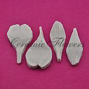 Материалы для творчества handmade. Livemaster - original item Silicone mold(Weiner) y 2 set. Handmade.