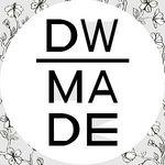 DW|MADE - Ярмарка Мастеров - ручная работа, handmade