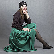 Одежда handmade. Livemaster - original item Skirt VR -1151. Handmade.