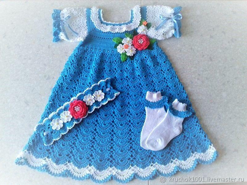 Dress 'Lyubava', Dresses, Krasnodar,  Фото №1