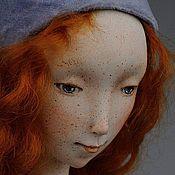 """Куклы и игрушки ручной работы. Ярмарка Мастеров - ручная работа Повтор работы """" Давным-давно..."""" (персональный заказ). Handmade."""