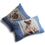 Подарки к праздникам handmade. Livemaster - original item Christmas gift 2018, the symbol of the year 2018, dog, gift with dogs. Handmade.