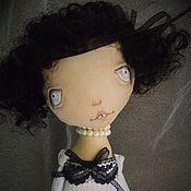Куклы и игрушки ручной работы. Ярмарка Мастеров - ручная работа Элла. Handmade.