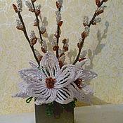 Для дома и интерьера ручной работы. Ярмарка Мастеров - ручная работа весна пришла. Handmade.