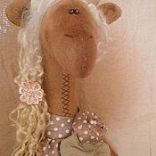 Куклы и игрушки ручной работы. Ярмарка Мастеров - ручная работа Печенюшка. Handmade.