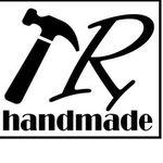R-handmade - Ярмарка Мастеров - ручная работа, handmade
