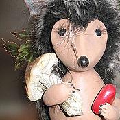 """Куклы и игрушки ручной работы. Ярмарка Мастеров - ручная работа Фигурка """"Дарю тебе мое сердце"""". Handmade."""