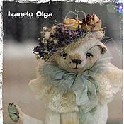 Куклы и игрушки ручной работы. Ярмарка Мастеров - ручная работа Флориан. Handmade.