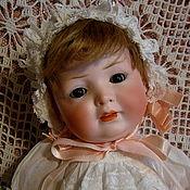 Антикварная малышка от Bähr & Pröschild  585 с закрытым ротиком