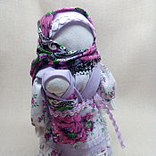 """Куклы и игрушки ручной работы. Ярмарка Мастеров - ручная работа Кукла скрутка """"Мамушка"""". Handmade."""