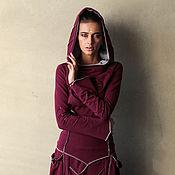 """Одежда ручной работы. Ярмарка Мастеров - ручная работа Сэт из 3-х вещей """"Лилия"""". Handmade."""