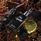 handmade. Livemaster - original item Tobacco scent One Cigarette elegant perfume. Handmade.