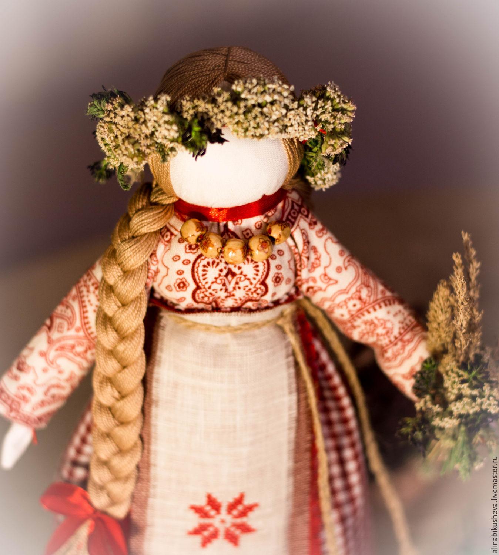 Берегиня кукла 154