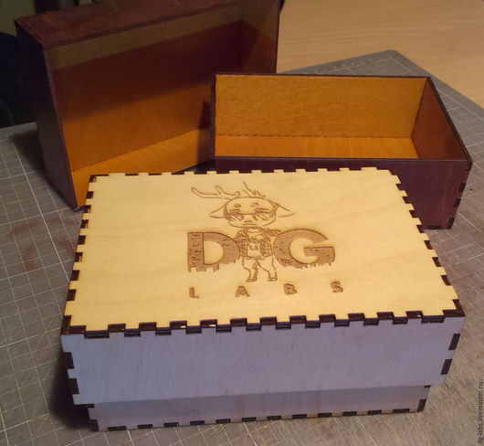 Подарочная упаковка ручной работы. Ярмарка Мастеров - ручная работа. Купить Подарочные коробочки для товара с логотипом. Handmade. Коробочка
