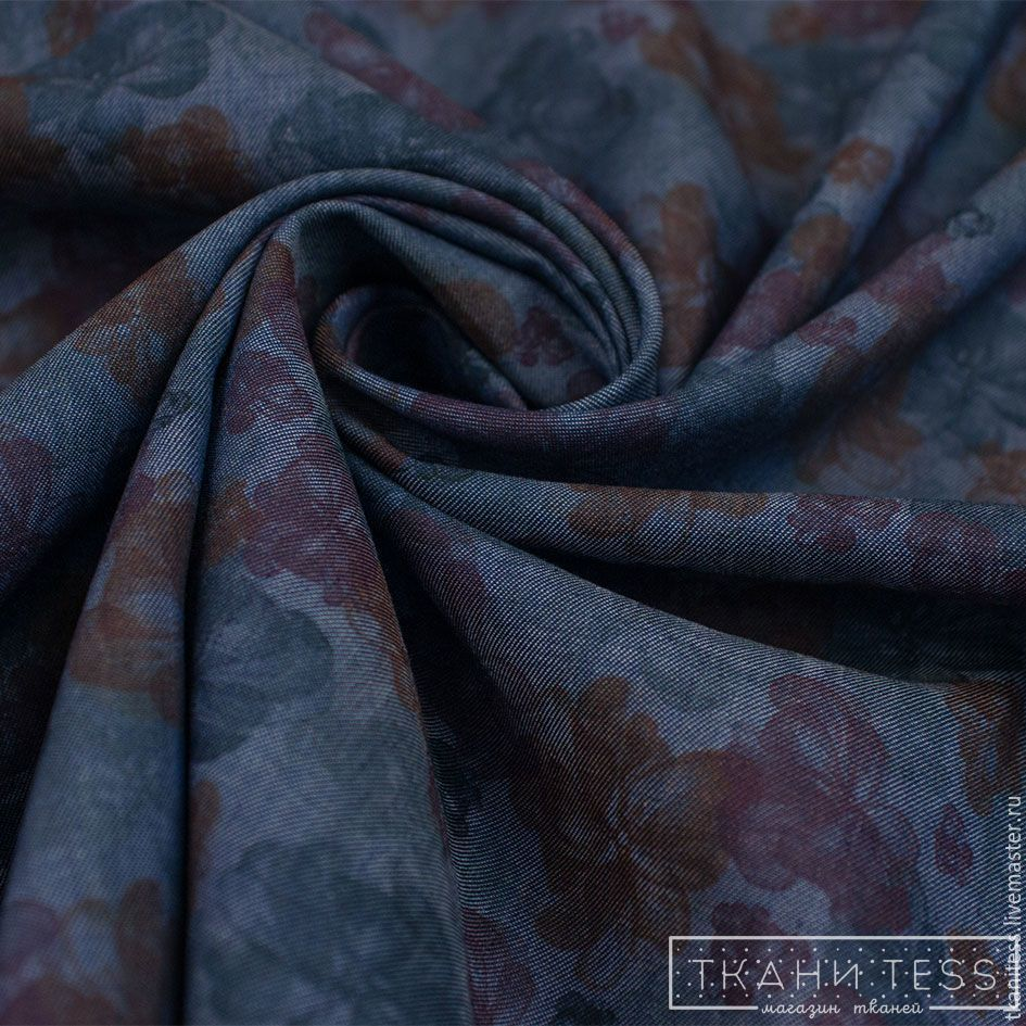 Canclini shirting cotton art  09 0119 – shop online on Livemaster with  shipping