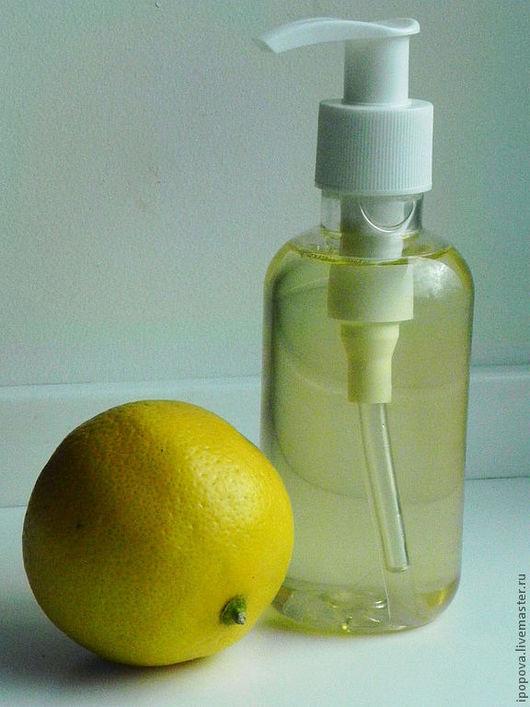 """Мыло ручной работы. Ярмарка Мастеров - ручная работа. Купить Мыло для рук """"Царица кухни"""". Handmade. Лимонный"""