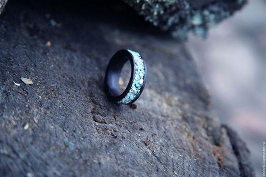 Кольца ручной работы. Ярмарка Мастеров - ручная работа. Купить Кольцо из дерева. Handmade. Подарок девушке, обрачальные кольца