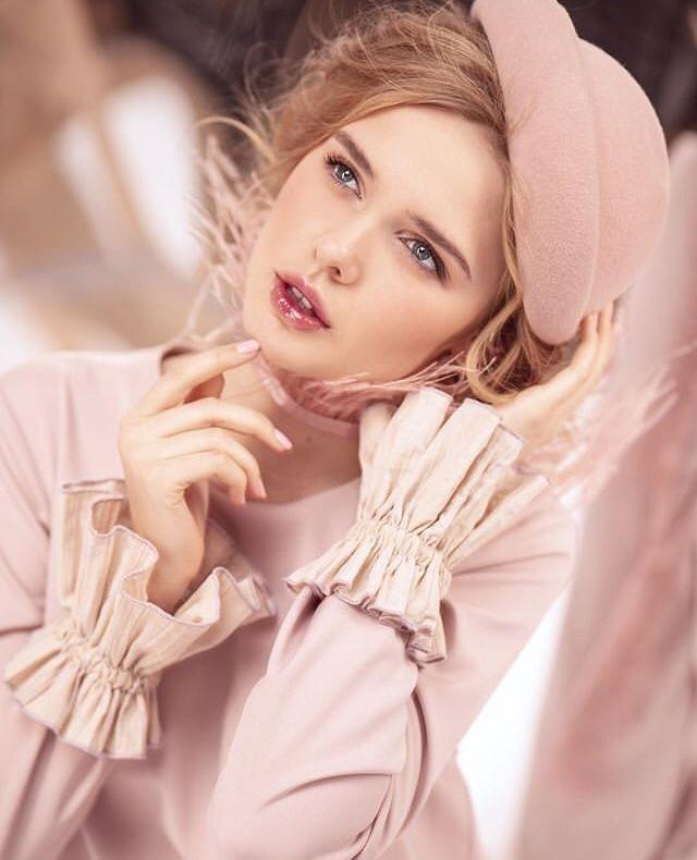 Шляпы ручной работы. Ярмарка Мастеров - ручная работа. Купить Розовая шляпка. Handmade. Женский берет, шляпка розовая