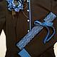 Платья ручной работы. Платье Brigite. Florinio - авторская одежда. Ярмарка Мастеров. Трикотажное платье