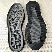 Материалы для творчества handmade. Livemaster - original item Women`s sole TOR. Handmade.