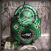 Для дома и интерьера handmade. Livemaster - original item Watch
