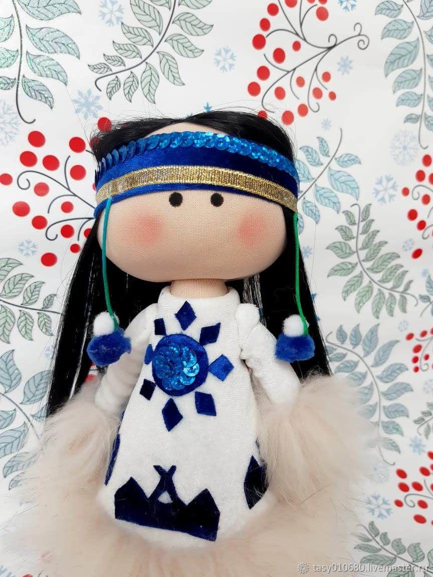 Куколка: Красавица Якутка, Тыквоголовка, Ставрополь,  Фото №1