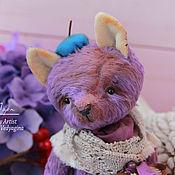 Куклы и игрушки ручной работы. Ярмарка Мастеров - ручная работа волчок Торн. Handmade.