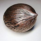 Для дома и интерьера ручной работы. Ярмарка Мастеров - ручная работа Орех. Handmade.