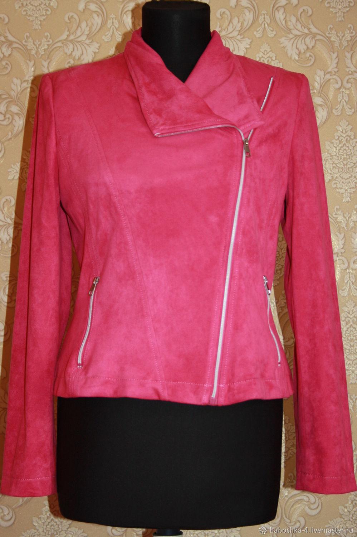 Винтаж: Куртка Belty Barclay  46 размер 90-е, Одежда винтажная, Старая Купавна,  Фото №1