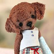 Куклы и игрушки ручной работы. Ярмарка Мастеров - ручная работа Кекс. Handmade.