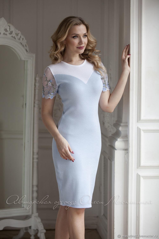 Dress ' heavenly gift', Dresses, St. Petersburg,  Фото №1