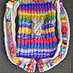 Кофты и свитера ручной работы. Ярмарка Мастеров - ручная работа. Купить свитер трам-пам-пам. Handmade. Свитер вязаный