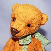 Куклы и игрушки ручной работы. Ярмарка Мастеров - ручная работа Фил. Плюшевый мишка.. Handmade.