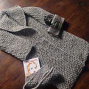 Coats handmade. Livemaster - original item
