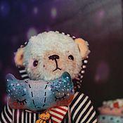 Куклы и игрушки ручной работы. Ярмарка Мастеров - ручная работа Небесный Люк в пижаме. Handmade.
