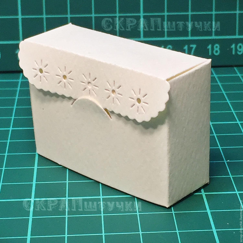 Как сделать подарочную коробку фото