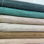 Шелк костюмный 6 цветов