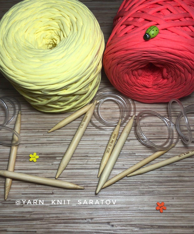 Спицы для вязания в ассортименте, Инструменты для вязания, Саратов, Фото №1