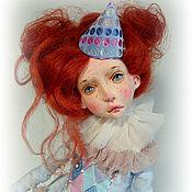 коллекционная кукла РОЛАНДА (ПРОДАНА)