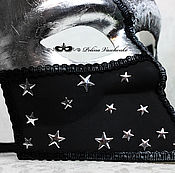 Одежда ручной работы. Ярмарка Мастеров - ручная работа Мужская карнавальная маска. Handmade.