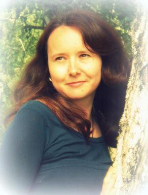 Вера Михайлинская