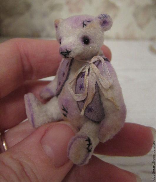 Мишки Тедди ручной работы. Ярмарка Мастеров - ручная работа. Купить Милки и Вэй. Handmade. Белый, мишки тедди, опилки